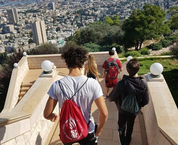 5 Must Do's When in Israel