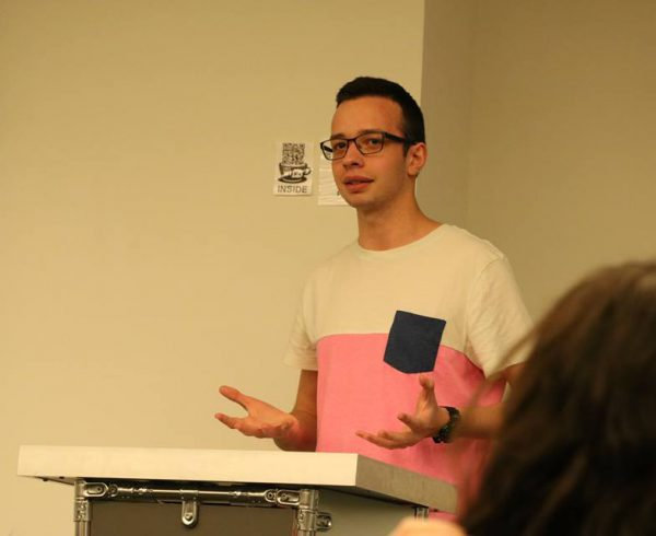 Dan Tells Us About His Experience As A Participant On BIG IDEA Gap Year