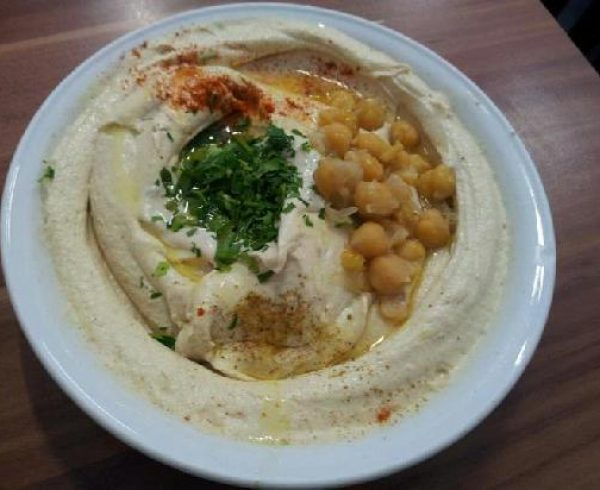 5 Of The Best Hummus Places In Israel To Discover On Your Gap Year In Israel