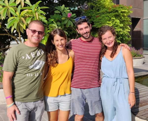 Meet The Staff Of BIG IDEA Gap Year In Israel