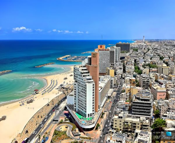 The Top Best Places To Visit In Israel From North To South