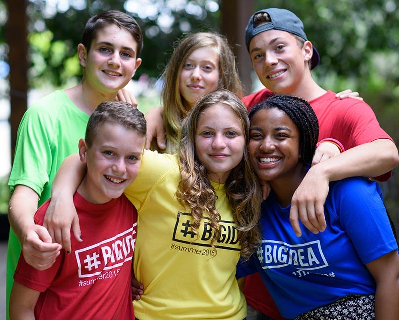 Big Idea Group photo