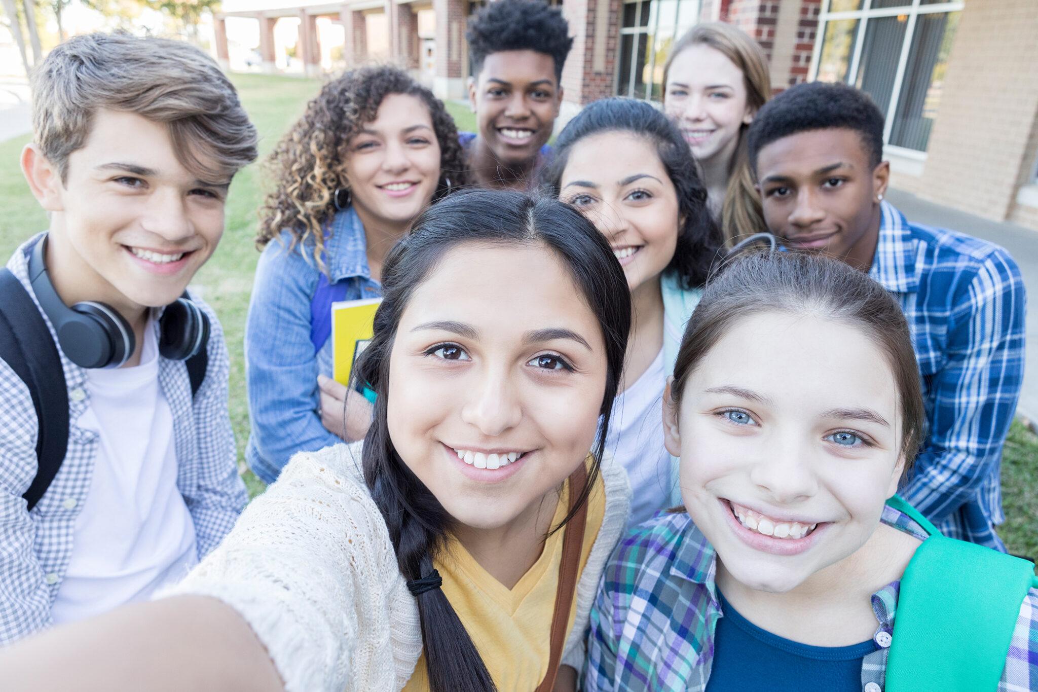 israeli teens summer experience