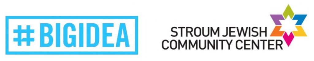 BIG IDEA Stroum JCC